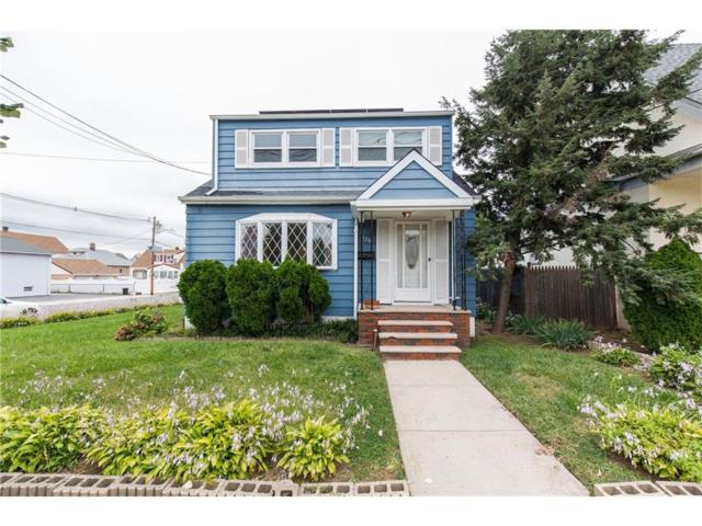 726 Roosevelt Avenue, Carteret, NJ 07008 (MLS #1804160) :: The Dekanski Home Selling Team