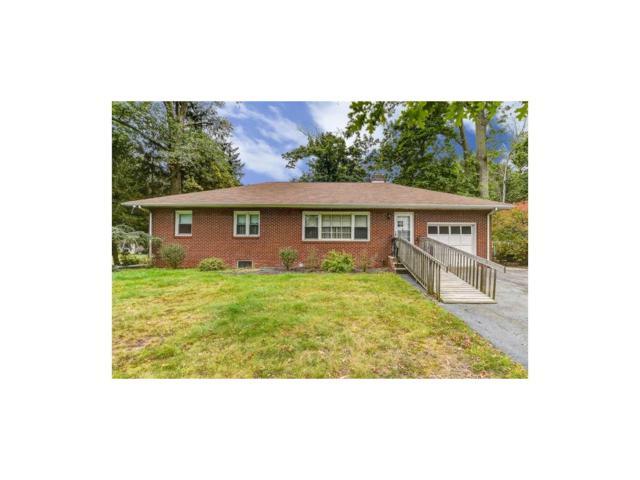 456 Otis Road, North Brunswick, NJ 08902 (MLS #1804186) :: The Dekanski Home Selling Team