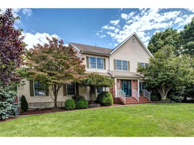 23 Robin Lane, Monroe, NJ 08831 (MLS #1804364) :: The Dekanski Home Selling Team
