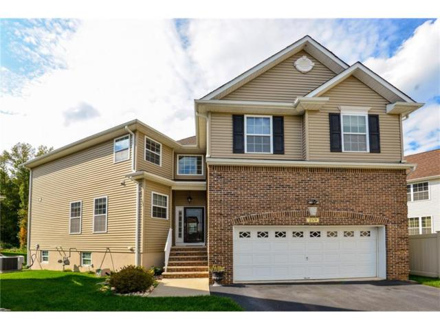 259 Morning Glory Drive, Monroe, NJ 08831 (MLS #1804450) :: The Dekanski Home Selling Team