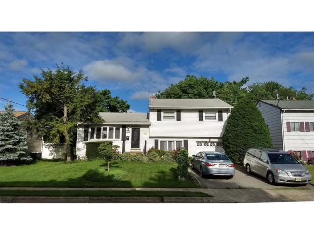 101 Harrison Avenue, Colonia, NJ 07067 (#1804620) :: Daunno Realty Services, LLC