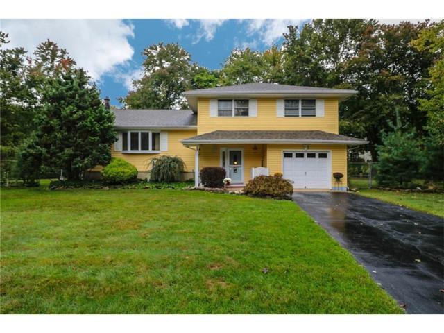 5 Biernacki Court, East Brunswick, NJ 08816 (MLS #1804658) :: The Dekanski Home Selling Team