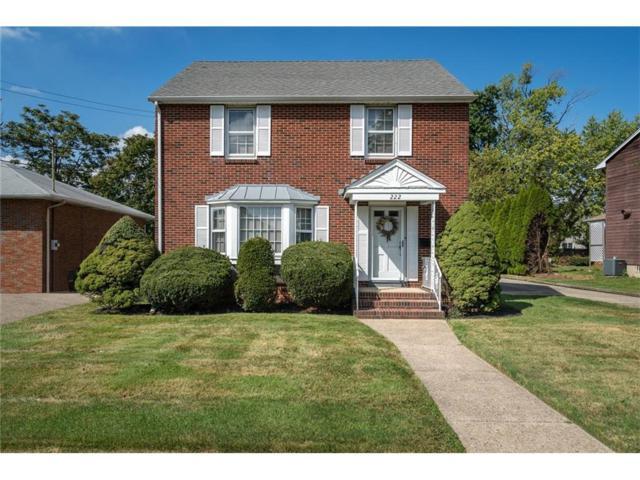 220-222 Grove Street, Woodbridge Proper, NJ 07095 (MLS #1804824) :: The Dekanski Home Selling Team