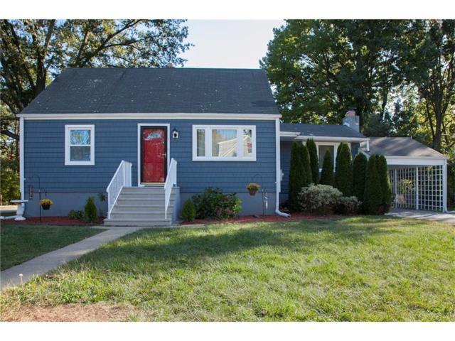3 Ferndale Place, Metuchen, NJ 08840 (MLS #1804830) :: The Dekanski Home Selling Team