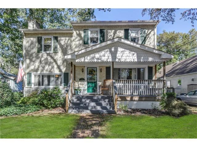 55 Red Bank Road, Spotswood, NJ 08884 (MLS #1804886) :: The Dekanski Home Selling Team