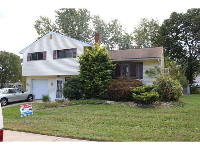 7 Maple Drive, Jamesburg, NJ 08831 (MLS #1804892) :: The Dekanski Home Selling Team