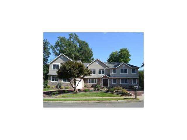 896 Kearney Drive, North Brunswick, NJ 08902 (MLS #1804953) :: The Dekanski Home Selling Team