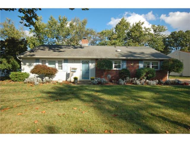 33 Stony Road, Edison, NJ 08817 (MLS #1805343) :: The Dekanski Home Selling Team