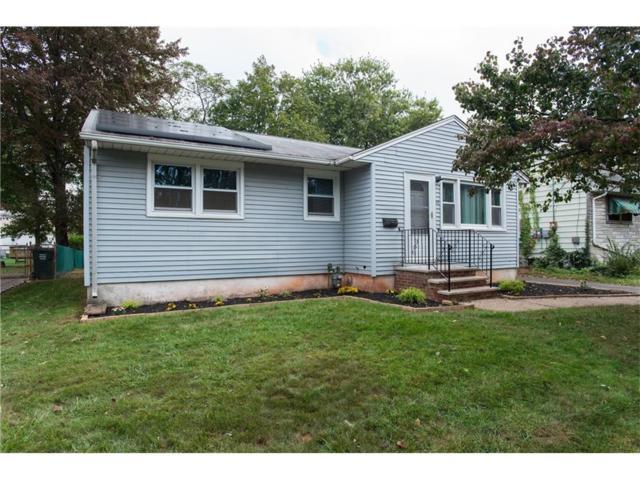 94 1st Avenue, Port Reading, NJ 07064 (MLS #1805712) :: The Dekanski Home Selling Team