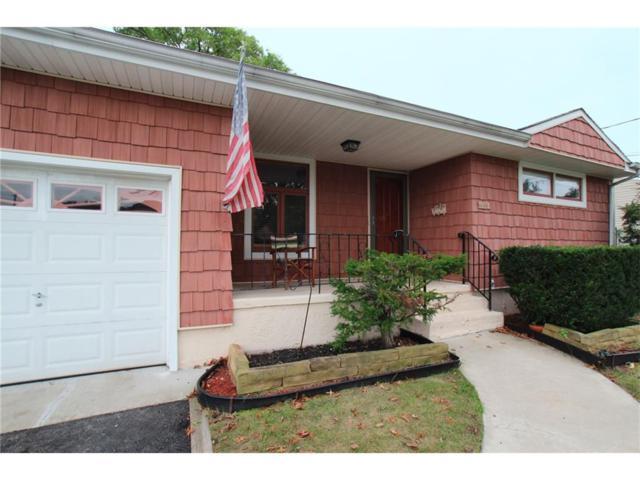 135 Jeffery Road, Colonia, NJ 07067 (MLS #1805720) :: The Dekanski Home Selling Team
