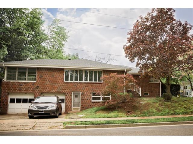 151 N Fifth Avenue, Highland Park, NJ 08904 (MLS #1805811) :: The Dekanski Home Selling Team