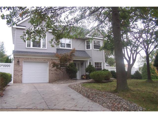 58 Carlisle Court, Old Bridge, NJ 08857 (MLS #1805992) :: The Dekanski Home Selling Team