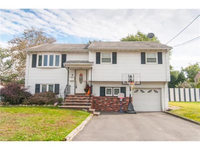 4 School Drive, Sayreville, NJ 08859 (MLS #1806049) :: The Dekanski Home Selling Team
