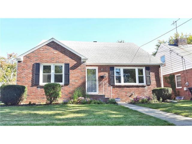 203 Dartmouth Street, Highland Park, NJ 08904 (MLS #1806248) :: The Dekanski Home Selling Team