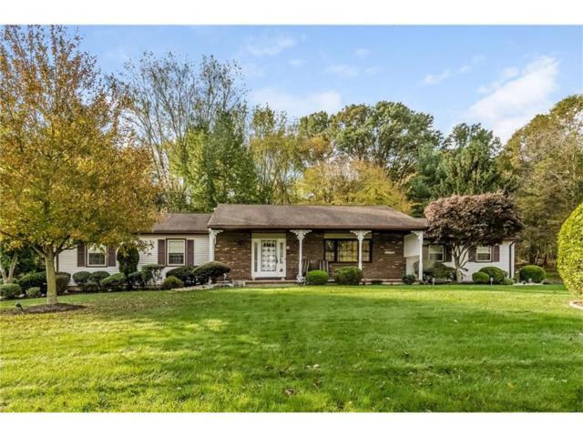 6 Holly Road, Monroe, NJ 08831 (MLS #1807970) :: The Dekanski Home Selling Team
