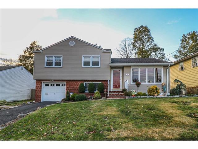 23 Fleetwood Drive, Woodbridge Proper, NJ 07095 (MLS #1808194) :: The Dekanski Home Selling Team