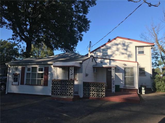 1361 Franklin Street, Rahway, NJ 07065 (#1823407) :: Group BK