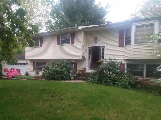33 Norton Road, East Brunswick, NJ 08816 (MLS #1823903) :: The Dekanski Home Selling Team