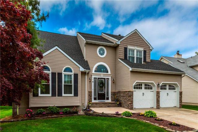 5 Parker Court, Sayreville, NJ 08879 (#1825556) :: Group BK
