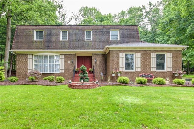 53 Lochatong Road, Ewing, NJ 08628 (#1825630) :: Group BK
