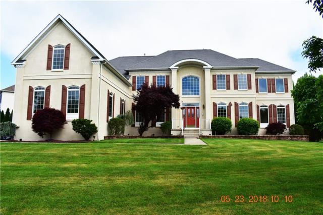 2 Buckingham Court, Monroe, NJ 08831 (MLS #1825639) :: The Dekanski Home Selling Team
