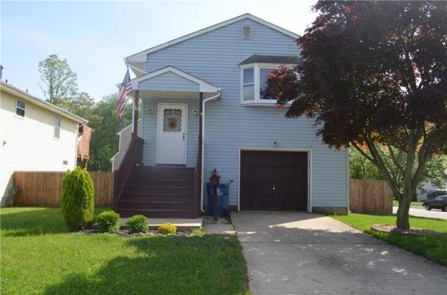 10 Oakwood Terrace, Monroe, NJ 08831 (MLS #1826061) :: The Dekanski Home Selling Team