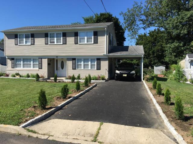25 Farmbrook Drive, Old Bridge, NJ 08857 (#1826533) :: Group BK