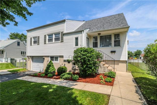 16 Nina Corner, Fords, NJ 08863 (MLS #1826613) :: The Dekanski Home Selling Team