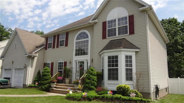 506 Jarrard Street, Piscataway, NJ 08854 (MLS #1827055) :: The Dekanski Home Selling Team