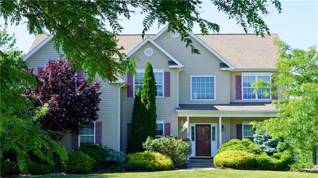 16 Imperial Court, Monroe, NJ 08831 (MLS #1827568) :: The Dekanski Home Selling Team