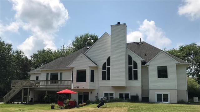 4 Lightfoot Court, Millstone, NJ 08535 (MLS #1900296) :: Vendrell Home Selling Team