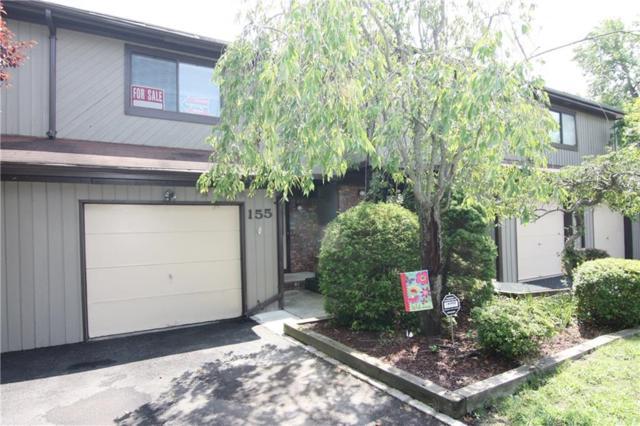 155 Penn Court #136, Matawan, NJ 07747 (MLS #1900665) :: Vendrell Home Selling Team
