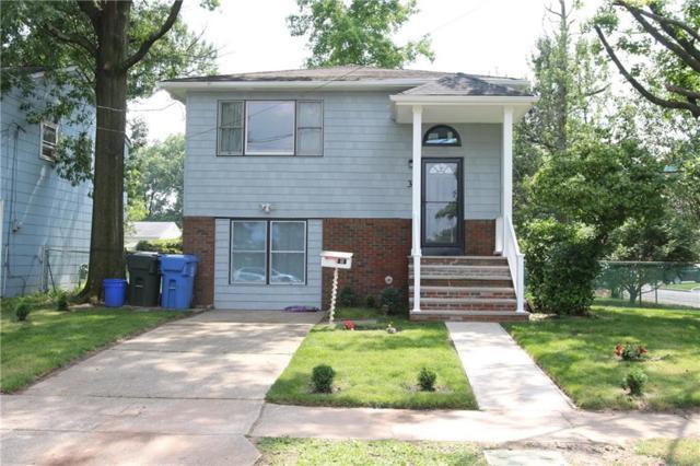 3 Patton Street, Iselin, NJ 08830 (MLS #1901828) :: The Dekanski Home Selling Team