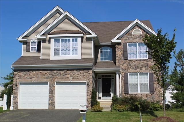 136 Whitehead Avenue, Sayreville, NJ 08872 (#1902635) :: Group BK
