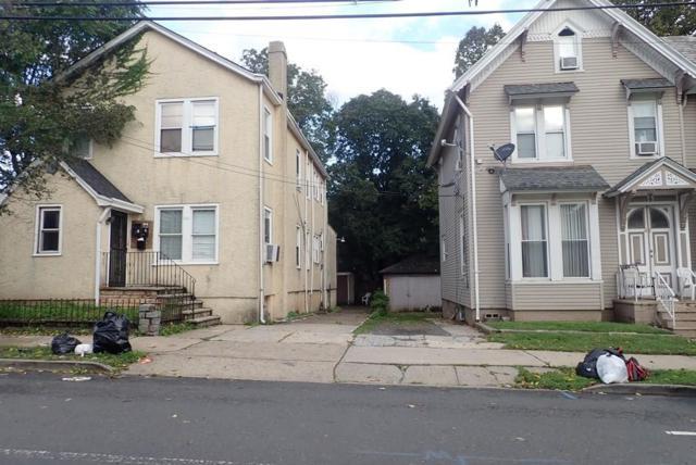 43 Remsen Avenue, New Brunswick, NJ 08901 (#1904249) :: Daunno Realty Services, LLC