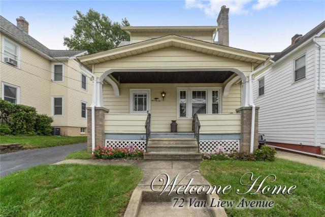 72 Van Liew Avenue, Milltown, NJ 08850 (#1905370) :: Group BK