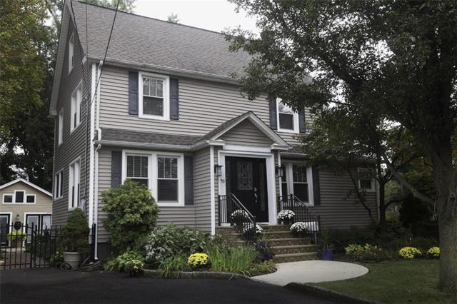 70 Fourth Street, Edison, NJ 08837 (#1907628) :: Group BK