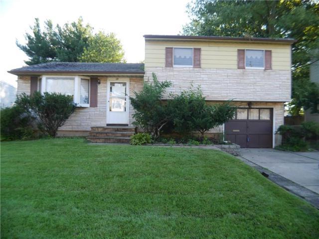 15 Baldwin Road, Edison, NJ 08817 (MLS #1908324) :: The Dekanski Home Selling Team