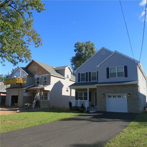 321 S Madison Avenue, Dunellen, NJ 08812 (MLS #1909671) :: Vendrell Home Selling Team