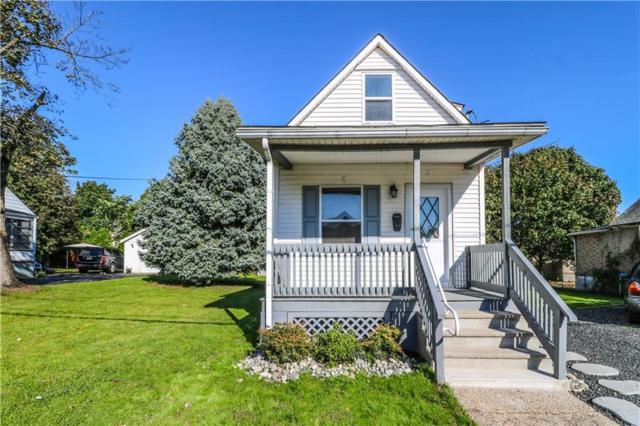117 Home Street, Franklin, NJ 08873 (#1909822) :: Daunno Realty Services, LLC