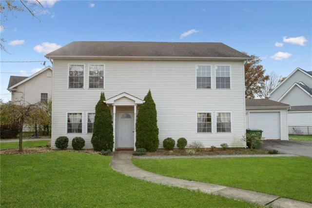2 Altamont Road, Edison, NJ 08817 (#1910509) :: Group BK