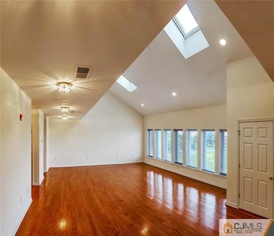 368 Rector Street #508, Perth Amboy, NJ 08861 (MLS #1911420) :: William Hagan Group