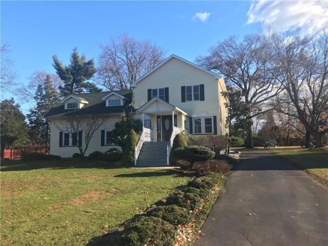 11 3rd Avenue, Piscataway, NJ 08854 (MLS #1911948) :: Vendrell Home Selling Team