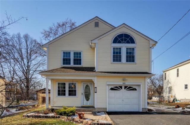 86 Maple Street, Bridgewater, NJ 08807 (MLS #1915290) :: Vendrell Home Selling Team