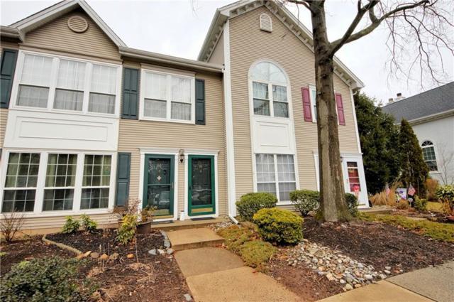 38 Arthur Glick Boulevard, Franklin, NJ 08844 (MLS #1915372) :: Vendrell Home Selling Team