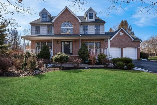 85 Matthews Farm Road NE, Montgomery, NJ 08502 (MLS #1915502) :: Vendrell Home Selling Team