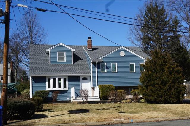 360 Maplewood Avenue, Colonia, NJ 07067 (#1917155) :: Group BK
