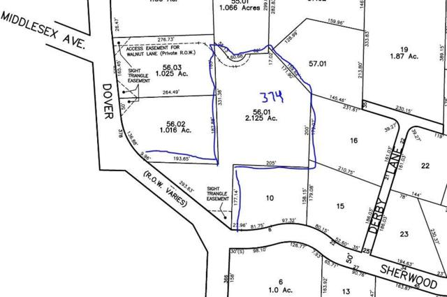 374 New Dover Road, Colonia, NJ 07067 (MLS #1917198) :: REMAX Platinum