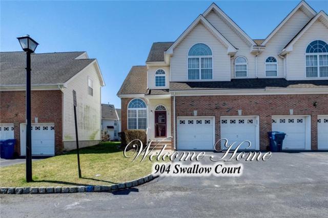 904 Swallow Court, North Brunswick, NJ 08902 (MLS #1919755) :: REMAX Platinum