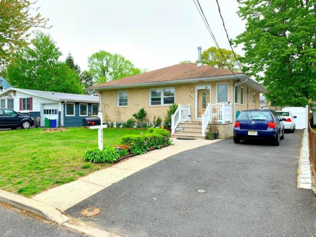 311 Elmwood Drive, Aberdeen, NJ 07735 (MLS #1922583) :: REMAX Platinum